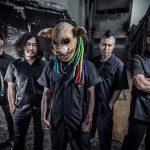 血肉果汁机-台式金属摇滚的指标乐团,唱出心中信仰