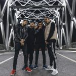 Higher Brothers -《Black Cab》透过线上线下深度合作!创多项佳绩