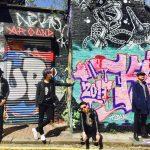 【派歌新发行】旅行团:Sunshine Pop暖心乐队 2018全新专辑,即将浪漫上线