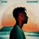 【派歌新发行】顽童MJ116瘦子E.SO全新作品《CHANGE》,改变的不只是音乐