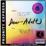 【派歌新发行】寻人启事乐团发行首张全创作专辑『Dear Adult』,颠覆你对人声的想象